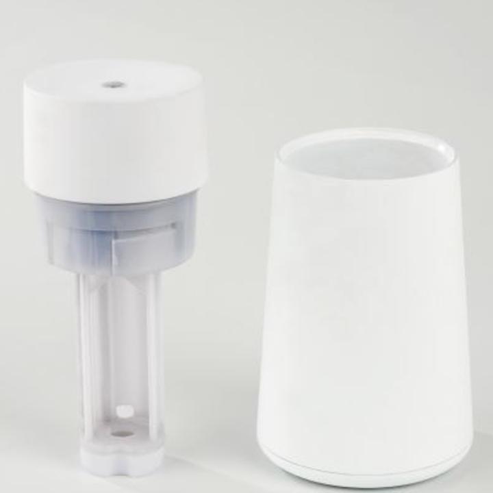 ( グリーンティーラボ ポータブル アロマディフューザー ) キシマ 加湿器 ディフューザー 小型 加湿 花粉症 花粉 コンパクト アロマ n-raffine 05