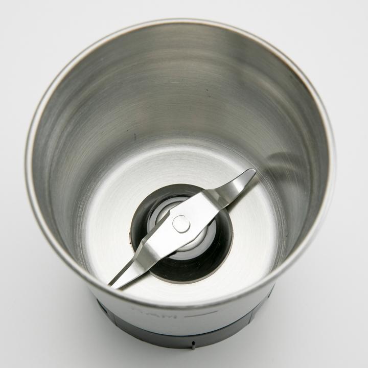 ( コーヒー グラインダー ) ラッセル ホブス Russell Hobbs 電動 正規品 珈琲 コーヒー コーヒー豆 粗挽き 中挽き 細挽き 朝食 昼食 n-raffine 06