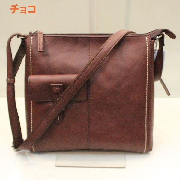 牛革ショルダーバッグ 日本製 LIME 来夢 n-shopping 02