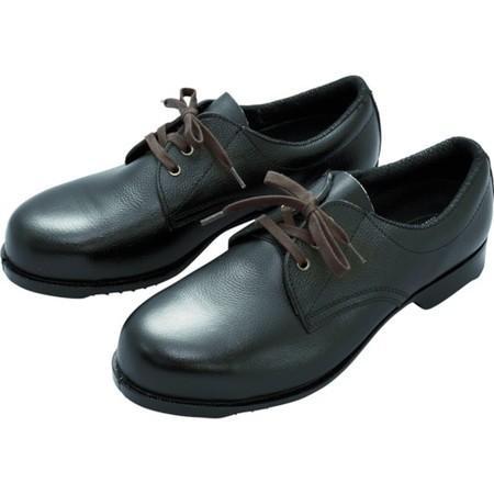 絶縁ゴム底 樹脂先芯入り作業靴 V251JN耐滑絶縁 27.5CM ミドリ安全 V251NJTZ27.5-7186