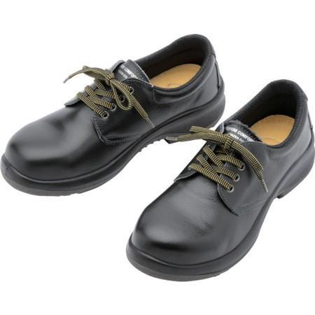 ミドリ安全 静電安全靴 プレミアムコンフォート PRM210静電 25.0cm PRM210S25.0
