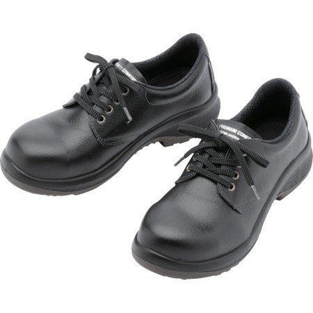 ミドリ安全 女性用安全靴 プレミアムコンフォート LPM210 24.5cm LPM21024.5