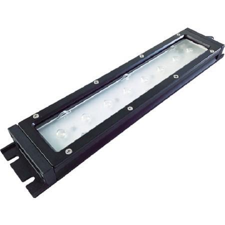 日機 防水型LEDフラット型ライト 10W DC24V NLE13CNDCL1 NLE13CNDCL1