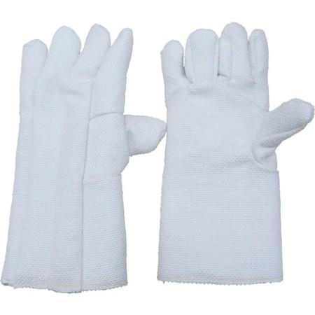 ゼテックス 手袋 35cm ニューテックス 2100006-3349