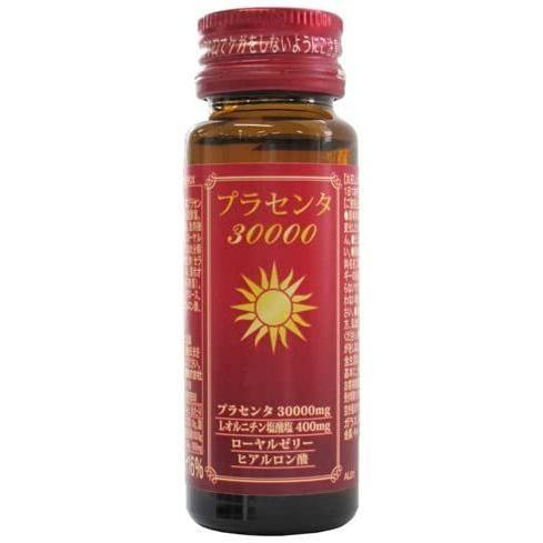タムラプラセンタDX  10本入り×3箱 n-yakuhin