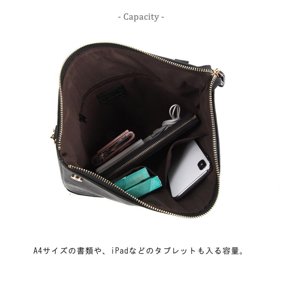 クラッチバッグ メンズ セカンドバッグ A4 2way レザー uybag03|nact|03