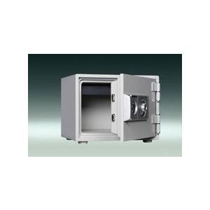ダイヤセーフ 家庭用耐火金庫 D30-1 ダイヤルロック式/29kg 日本金銭機械