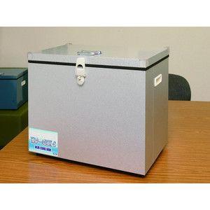 KRCL-40L クールBOX 小型保冷庫 <KRクールBOX-S標準タイプ> クールボックス