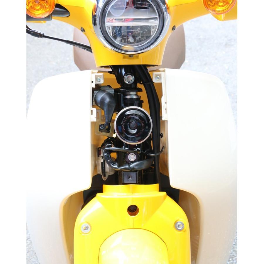 キタコ 電源取り出しハーネス スーパーカブ110(JA07) 756−1424900 nagaoracing 02
