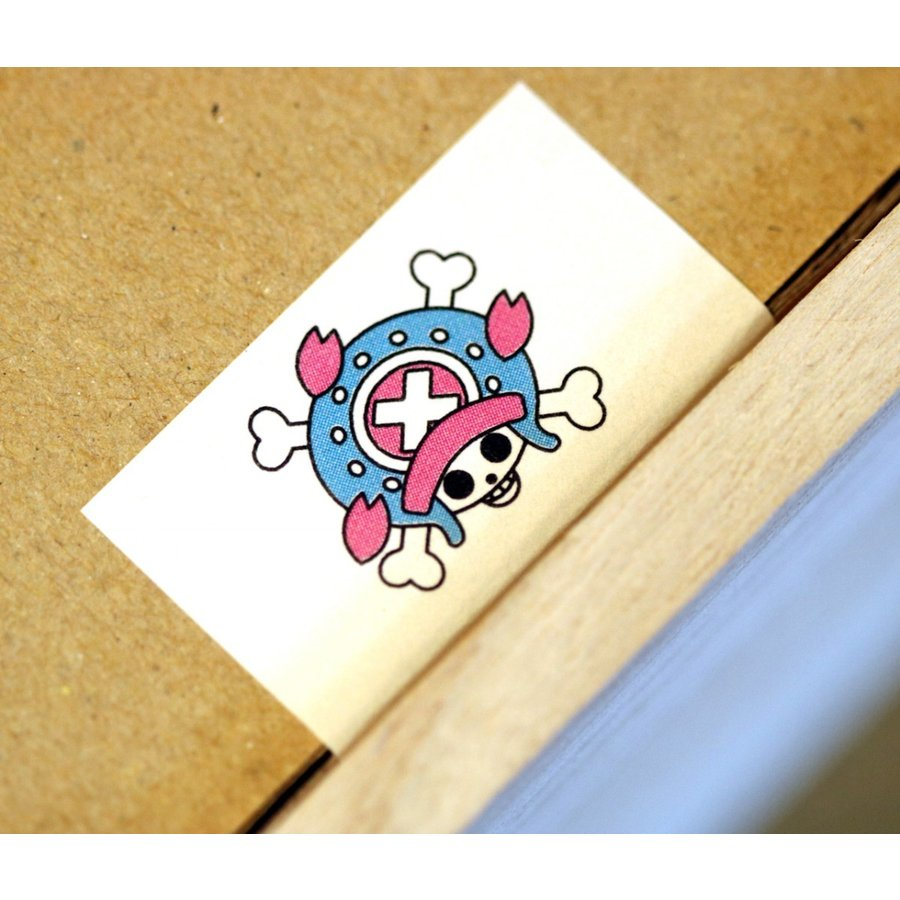 Tonytony.Chopper Flower Vase - 瀬戸焼の花瓶&会津桐の桐箱 プリザーブドフラワーとメッセージカード付き♪ nagato 05