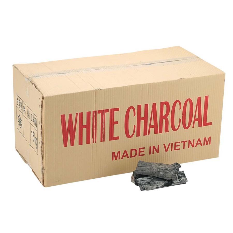 ベトナム備長炭 15kg入