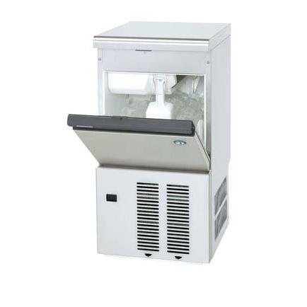 製氷機キューブアイスメーカー IM−25M(空冷)(運賃別途お見積り)(メーカー直送 代引き不可)