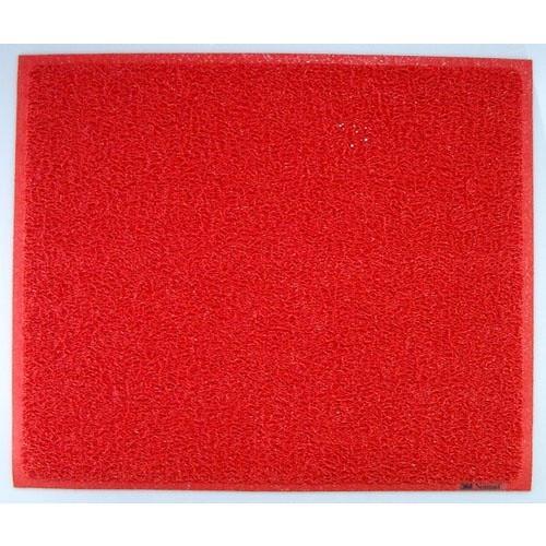 3M エキストラデューティ(裏地なし) 900×1800mm 赤