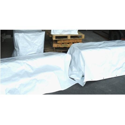クールホワイトシート野積用3.6m×5.4m