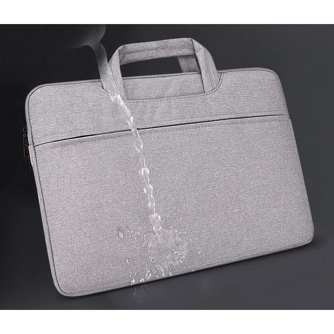 パソコンケース ノートパソコン ケース 防水 PCバッグ ビジネスバッグ インナーバッグ メンズ レディース PCケース A4 11 12 13 13.3 14 15 15.6 インチ nagomi-company 05
