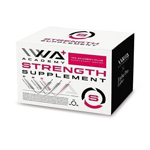 ストレングスサイクル(エンドウ豆プロテイン)435g(30包×1包内容物重量14.5g)-IWAアカデミープラス サプリメントシリーズ-