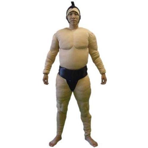 相撲セット 相撲スーツ 黒