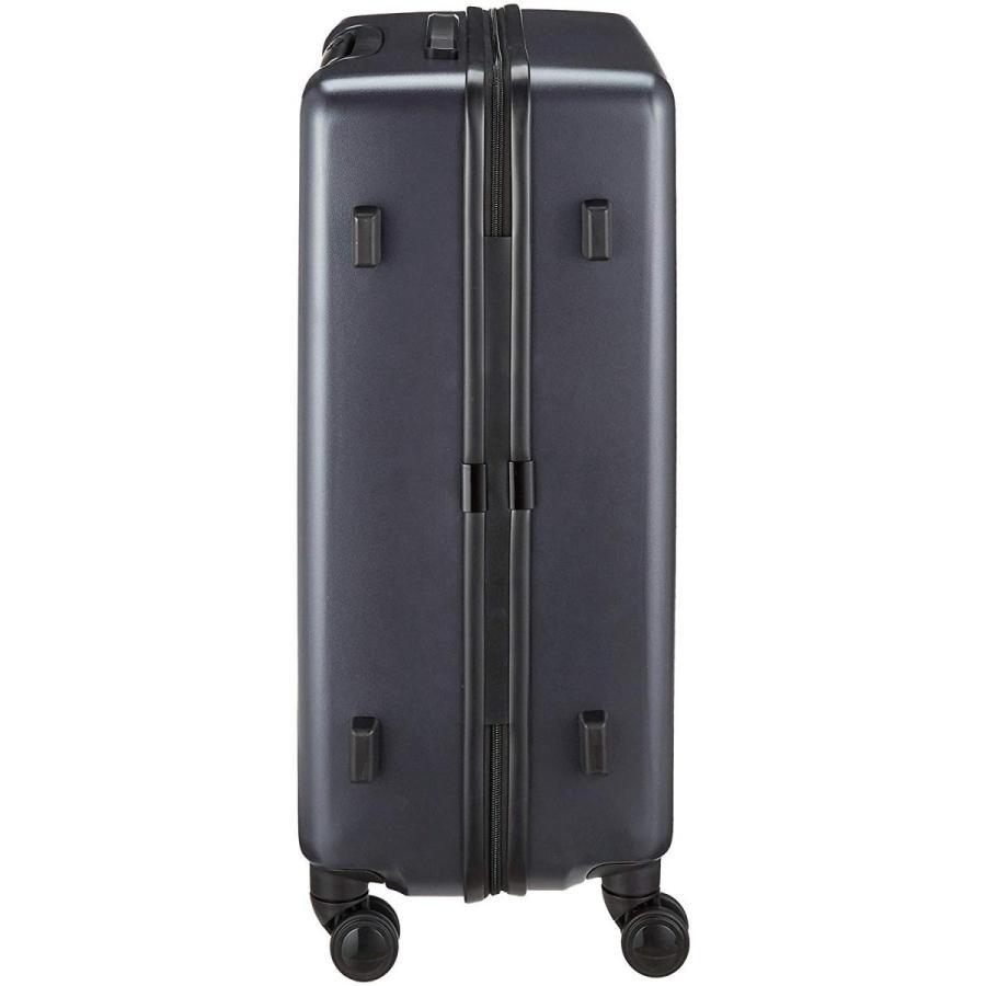 エース スーツケース コーナーストーンZ 74L 60cm 4.1kg 06233 09 ガンメタリック