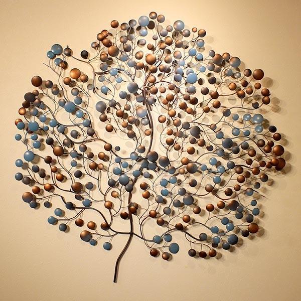 ウォールアート アイアンオブジェ 壁飾り ウォールデコレーション モダン