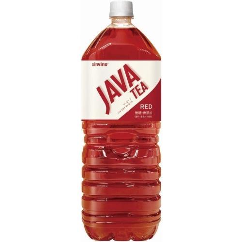 大塚食品 シンビーノ ジャワティストレートレッド 2L ペットボトル 12本 (6本入×2 まとめ買い)|nakae-web|02