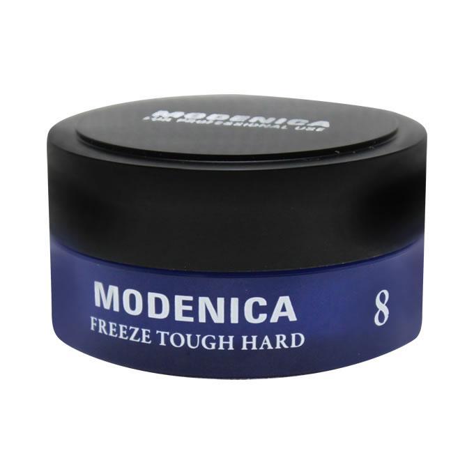 ナカノ モデニカ ワックス 8 フリーズタフハード 60g nakano-dy