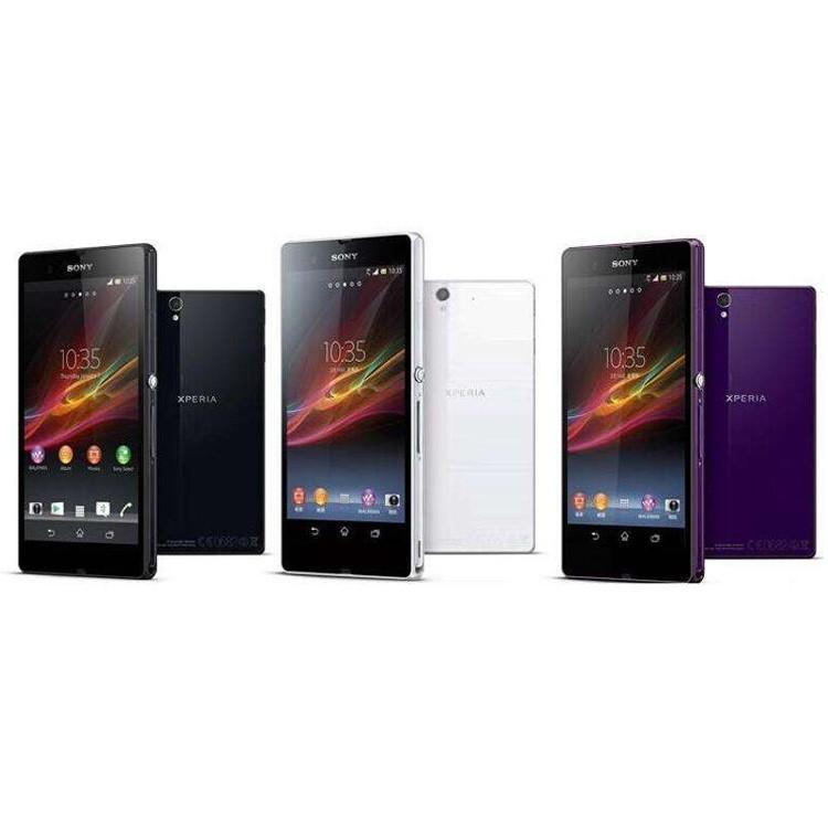 【新品 未使用】 Sony Xperia Z C6603 SO-02E【スマホ】【スマートフォン】【海外携帯】【携帯電話】【白ロム】 【SIMフリー】 【90日保証】 nakanokoubou