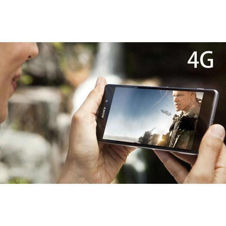 【新品・未使用】 Sony Xperia Z2 D6503 SO-03F 【16GB】 本体 LTE対応 SIMフリー スマホ テザリング 海外携帯 2070万画素カメラ 【当社90日保証】|nakanokoubou|05