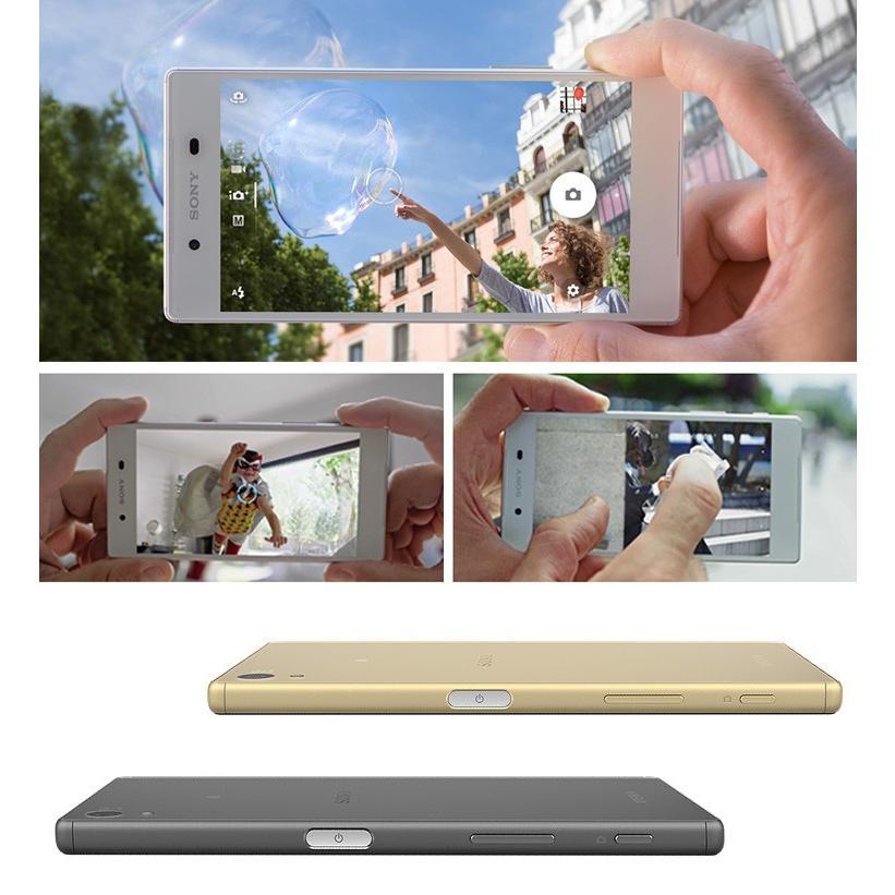 【新品・未使用】Sony XPERIA Z5 E6653 本体 32GB 【スマホ】【スマートフォン】【携帯電話】【白ロム】 【SIMフリー】4G LTE 海外版【当社90日保証】|nakanokoubou|05