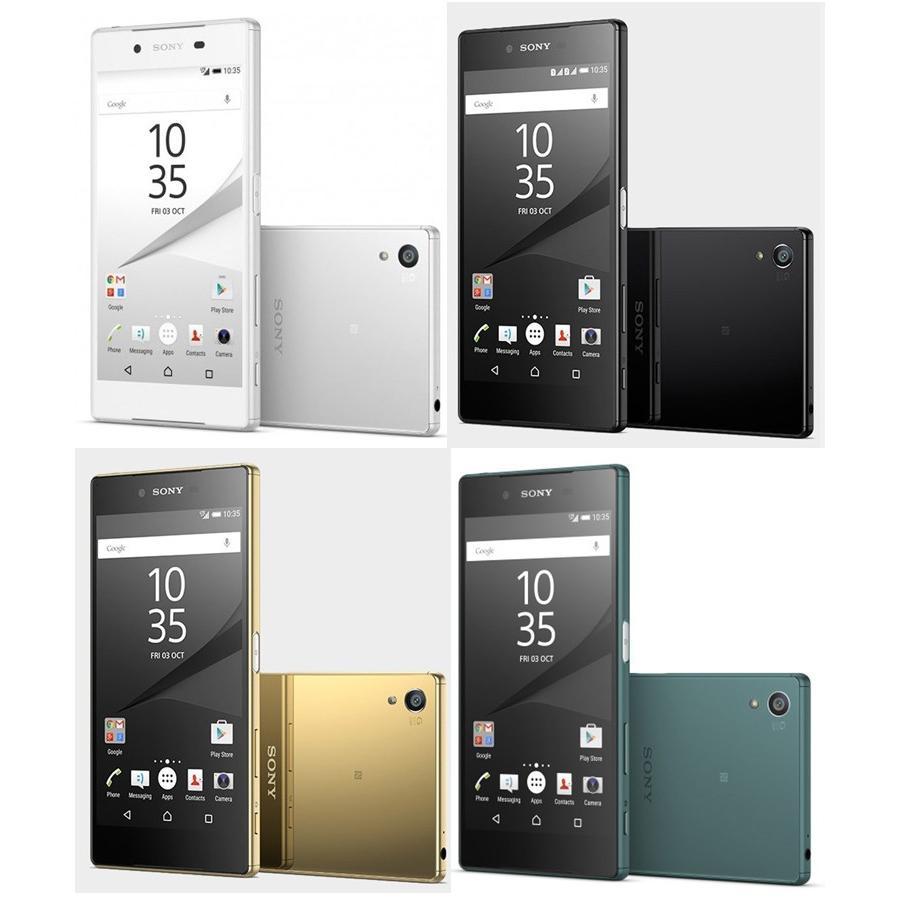 【新品・未使用】Sony XPERIA Z5 E6653 本体 32GB 【スマホ】【スマートフォン】【携帯電話】【白ロム】 【SIMフリー】4G LTE 海外版【当社90日保証】|nakanokoubou|06