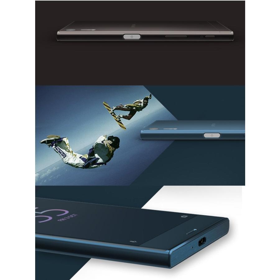 【新品・未使用】Sony Xperia XZ F8331 32GB 【ソニー】【スマホ】【海外携帯】【白ロム】【SIMフリー】携帯電話 4G LTE 【当社90日保証】|nakanokoubou|02