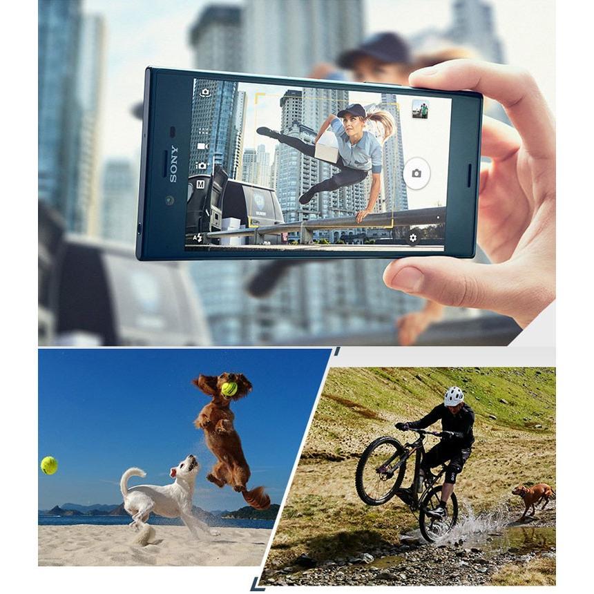 【新品・未使用】Sony Xperia XZ F8331 32GB 【ソニー】【スマホ】【海外携帯】【白ロム】【SIMフリー】携帯電話 4G LTE 【当社90日保証】|nakanokoubou|03