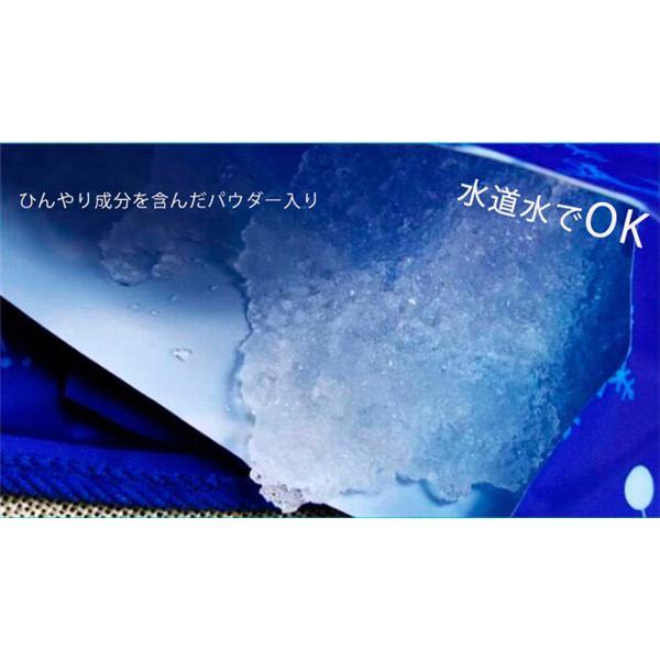 クールマット 冷却座布団 ひんやりマット 冷感 接触冷感 冷たい 涼しい 涼感 冷却 冷やす 通気 タッチクール 快適 夏用品 涼感マット|nakashimasutoar|08