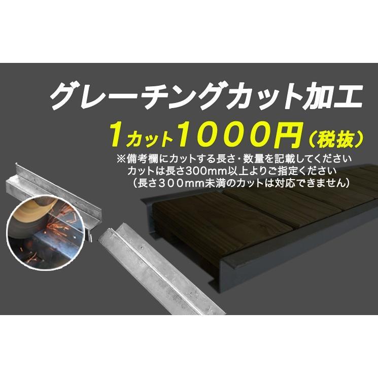 木製グレーチング長さ約600mm・幅約240mm(モスグリーン色:保存処理木材仕様)(側溝蓋/溝蓋/蓋/グレーチング/カバー/U字側溝/溝カバー/国産/杉/天然木)|nakataniweb|09