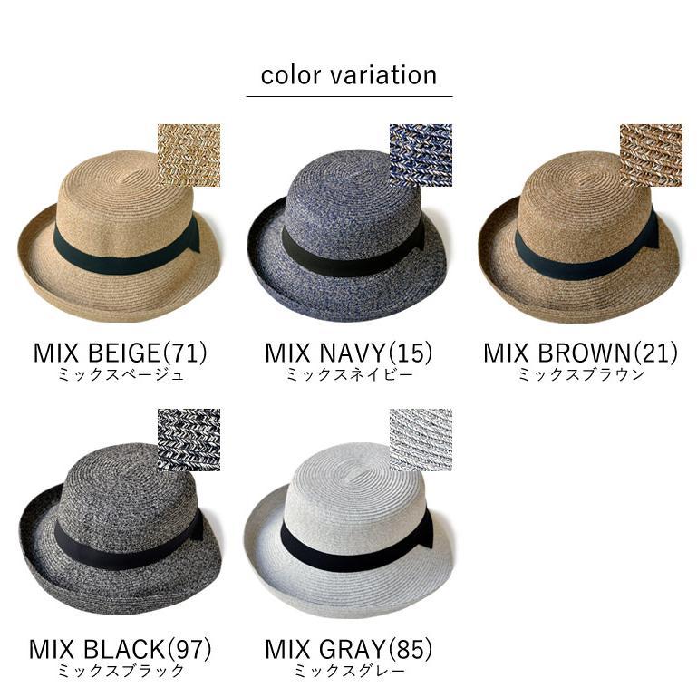 洗濯機で洗える バイザーハット 帽子 ハット レディース 折りたたみ可能 UVカット ハット サンバイザー|nakota|15