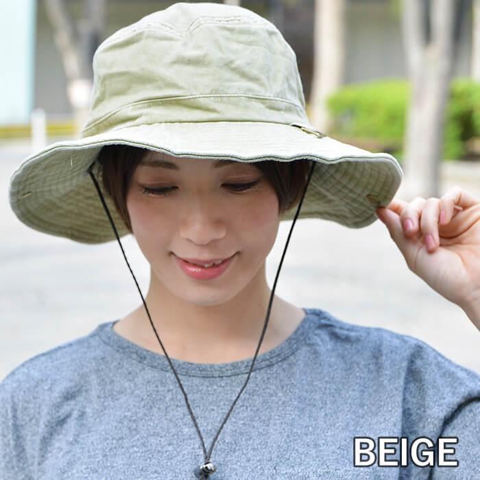 nakota ナコタ ウォッシュサファリハット アドベンチャーハット 帽子 バケットハット メンズ レディース ツバ広 UV 登山 フェス|nakota|04