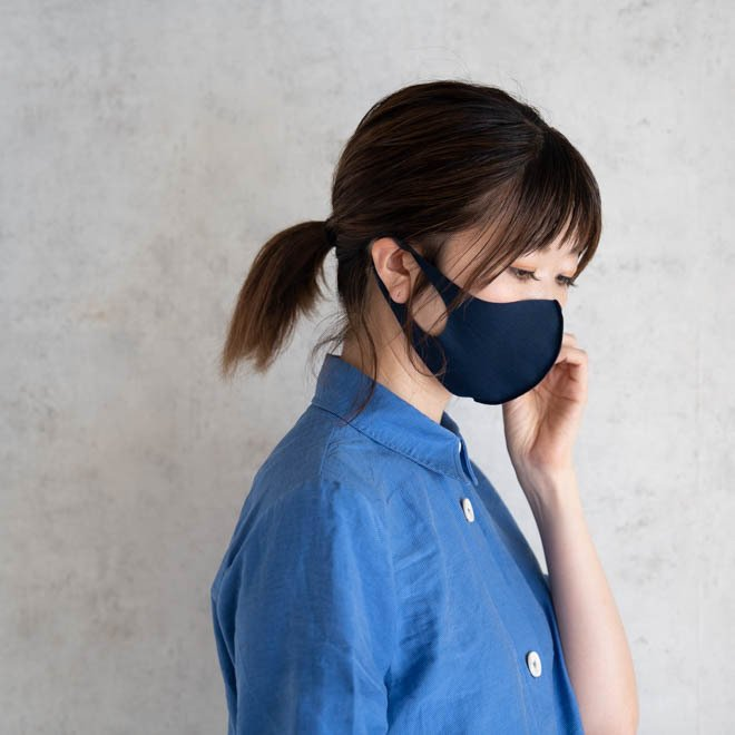 nakota ナコタ 冷感マスク 3枚セット 日本製 ストレッチマスク 洗える 大きいサイズ nakota 11