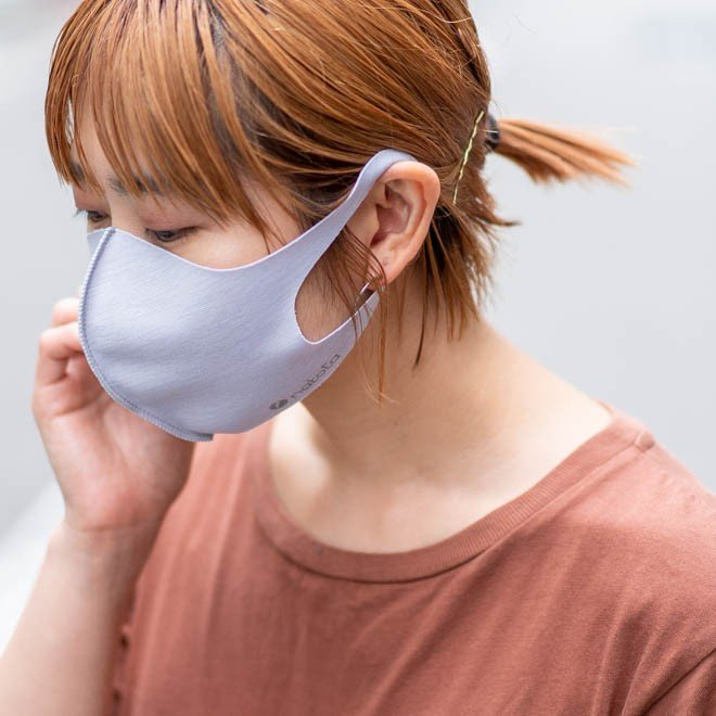 nakota ナコタ 冷感マスク 3枚セット 日本製 ストレッチマスク 洗える 大きいサイズ nakota 04