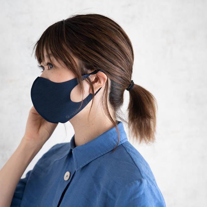 nakota ナコタ 冷感マスク 3枚セット 日本製 ストレッチマスク 洗える 大きいサイズ nakota 05