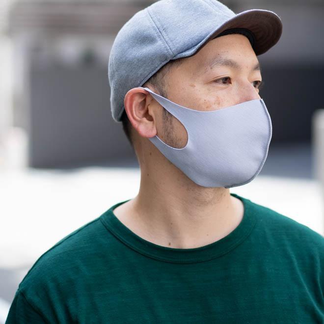 nakota ナコタ 冷感マスク 3枚セット 日本製 ストレッチマスク 洗える 大きいサイズ nakota 10
