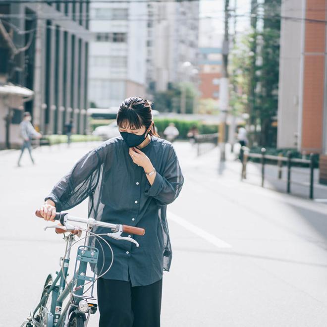 マスク 抗菌 洗える nakota ナコタ 抗菌マスク 3枚セット 在庫あり 日本製 予防体 男女兼用 無地|nakota|13