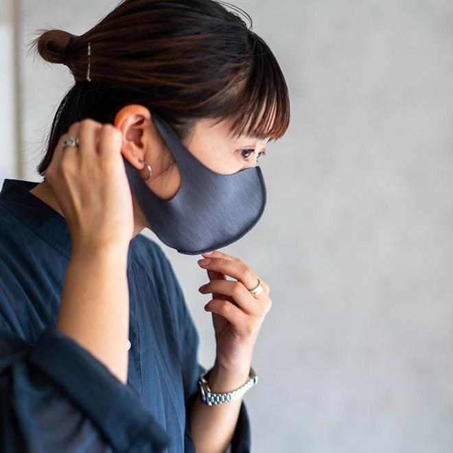 マスク 抗菌 洗える nakota ナコタ 抗菌マスク 3枚セット 在庫あり 日本製 予防体 男女兼用 無地|nakota|10