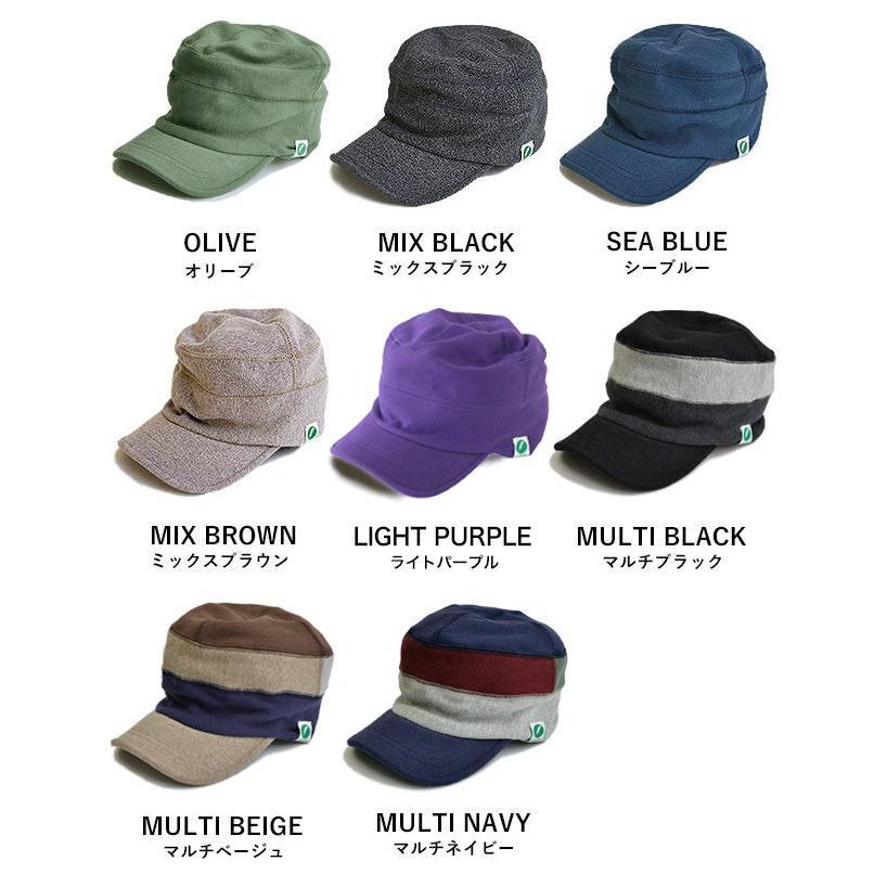 nakota ナコタ スウェットワークキャップ 帽子 キャップ メンズ レディース ワークキャップ 春 冬 大きいサイズ ビッグ|nakota|20