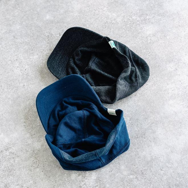 帽子 キャップ メンズ レディース ワークキャップ 春 夏 大きいサイズ | nakota ポロメッシュワークキャップ 夏用 鹿の子 速乾|nakota|12
