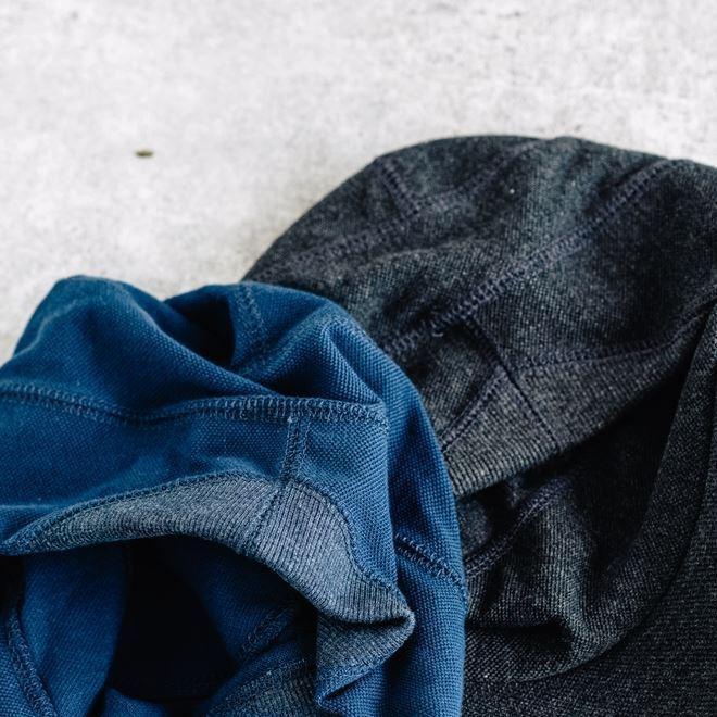 帽子 キャップ メンズ レディース ワークキャップ 春 夏 大きいサイズ | nakota ポロメッシュワークキャップ 夏用 鹿の子 速乾|nakota|13
