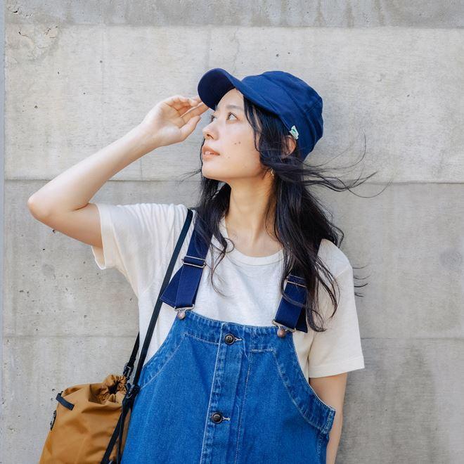 帽子 キャップ メンズ レディース ワークキャップ 春 夏 大きいサイズ | nakota ポロメッシュワークキャップ 夏用 鹿の子 速乾|nakota|06