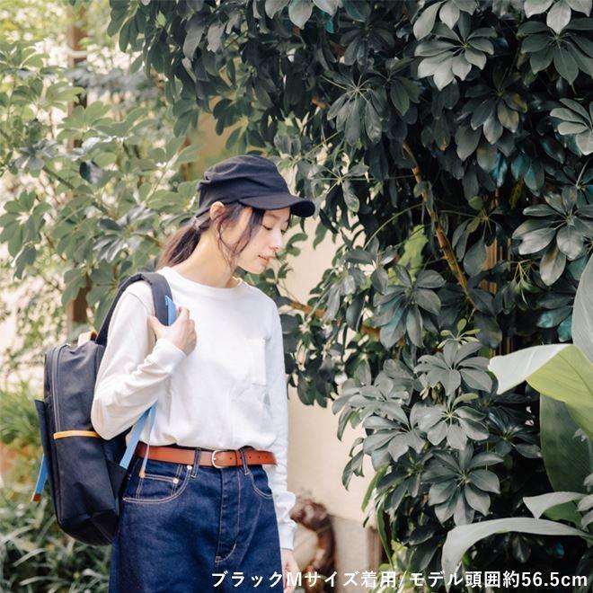 帽子 キャップ メンズ レディース ワークキャップ 春 夏 大きいサイズ | nakota ポロメッシュワークキャップ 夏用 鹿の子 速乾|nakota|07