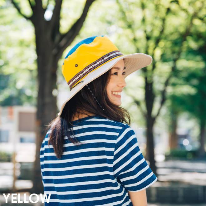 帽子 サファリハット メンズ レディース キッズ nakota アクティビティーハット アウトドア 登山 nakota 15