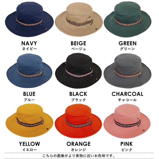 帽子 サファリハット メンズ レディース キッズ nakota アクティビティーハット アウトドア 登山 nakota 19