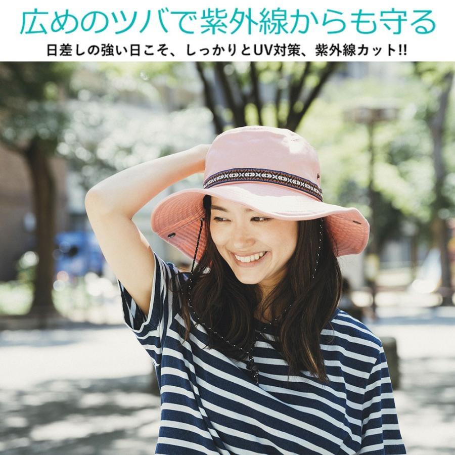 帽子 サファリハット メンズ レディース キッズ nakota アクティビティーハット アウトドア 登山 nakota 10
