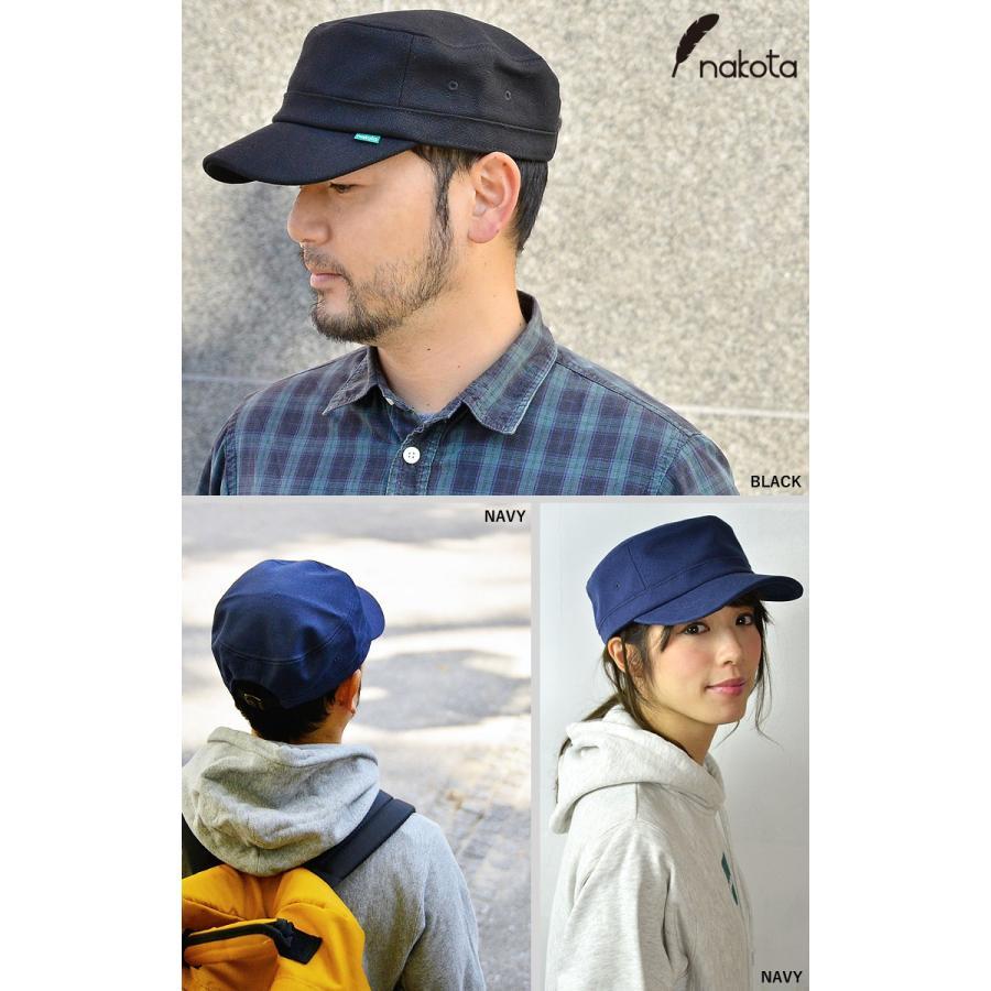 帽子 キャップ メンズ ワークキャップ 春 夏 大きいサイズ | nakota ( ナコタ ) ビッグキャンバスワークキャップ|nakota|03